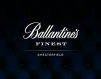 Ballantine's - Chesterfield -