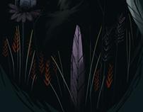 Mononoke Fanart