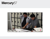 Mercury 87
