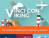 Viking promo