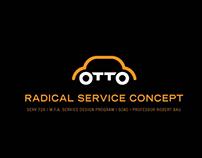 OTTO: Modular Car Service Concept