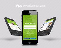 App Inversiones.com