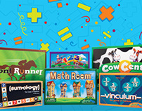 March Mathness Marketing Campaign - SimplyFun