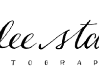 Emilee Stanley Photography Logo Design