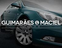 Grupo Guimarães e Maciel