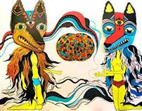 Esoteric Creatures