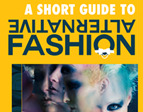 A short guide to Alternative Fashion