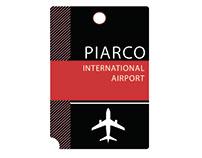 Piarco International Airport, Snapchat Filter