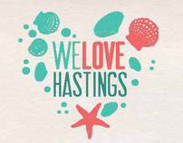 We Love Hastings - Directory Website