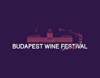 Budapest Wine Festival | 2017