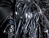Aliens | textil