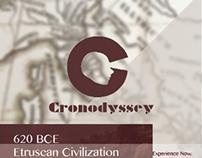 Cronodyssey Brochure