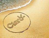 Praia | Claro