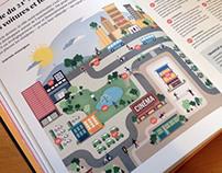 Magazine Nouveau Projet - La ville du 21e siècle
