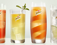 Drinks | Schweppes