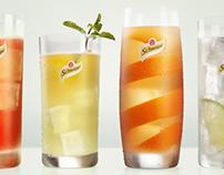 Drinks | Schweppes