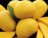 Infographic on Mango