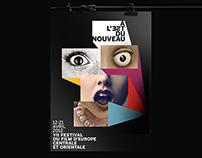 A L'est du Nouveau 2012