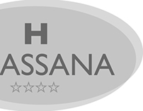 Drassana's Logo