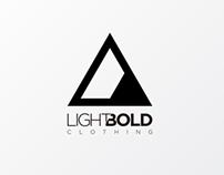 Light/Bold - Logo Design (2013)