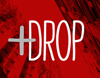 Positive Drop Project