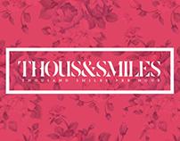 Thous&Smiles