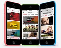 Uforia App