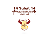Fratelli La Bufala - Valentine's Day