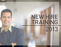 Interactive HR Training Proposal