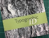 Typographic Identity