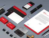 Branding + Web. Infobyte