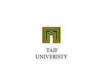 Re-imagining Taif University logo