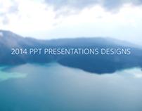 2014 Corporate Presentations Proposal