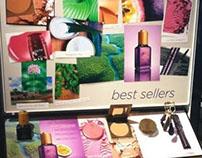 Macy's Fall 2013 Visual Merchandising Design