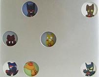 Emotes Magnet