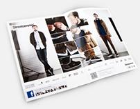 Streetammo - Editorial / Graphic Design