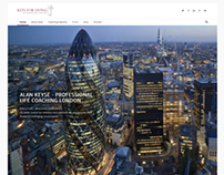 Alan Keyse Executive Mentoring London
