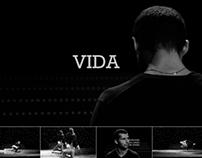 Max Oliveira | VIDA [2014]