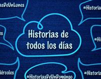 PacifiCard: Historias de todos los días