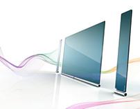Lucid TV - Design Concept