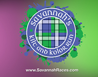 SAVANNAH KILT AND KOLOR 5K
