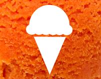 Ice Cream App - Three Twins