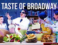 Roger Rocka's Dinner Theater - Season 2014