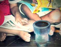 "[Product] - Solar Lantern Bracelet: ""Aahana"" (2011)"