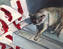 Copy Cat Killings