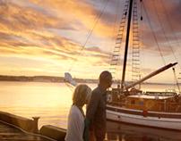 Rebrand for Nova Scotia Tourism