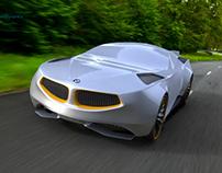 BMW Aero Dynamics