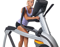 Matrix Ascent Trainer