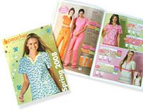 Peaches Uniforms Catalog
