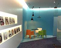 KKBOX office design